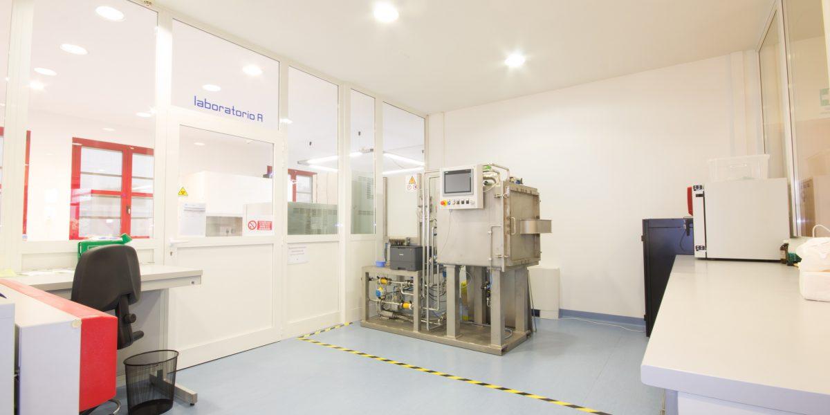Laboratorio B